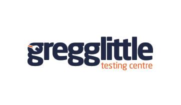 Gregg Little Testing Centre