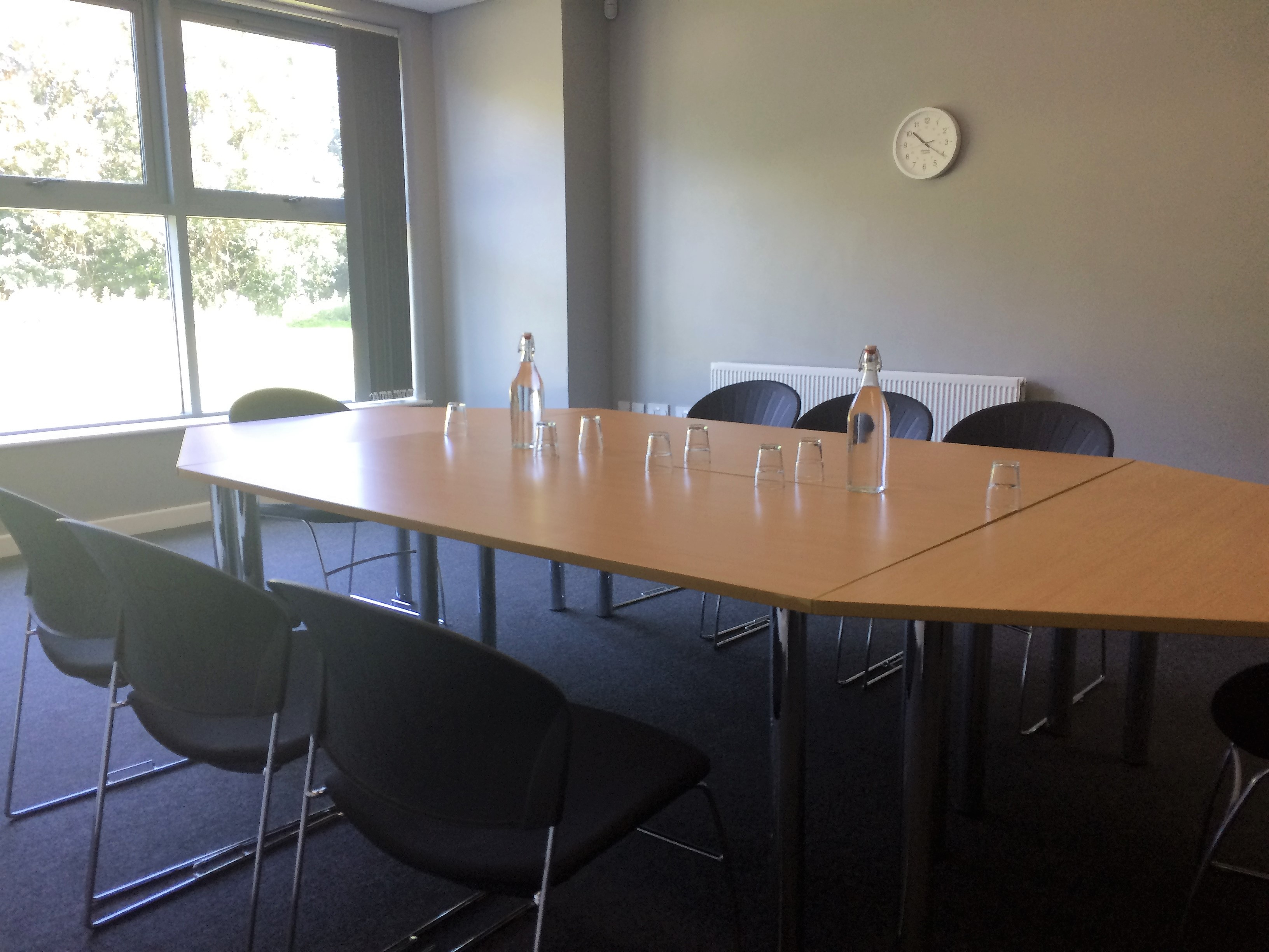 Xcel Centre offering 10% discount on conference rooms until Dec 31st