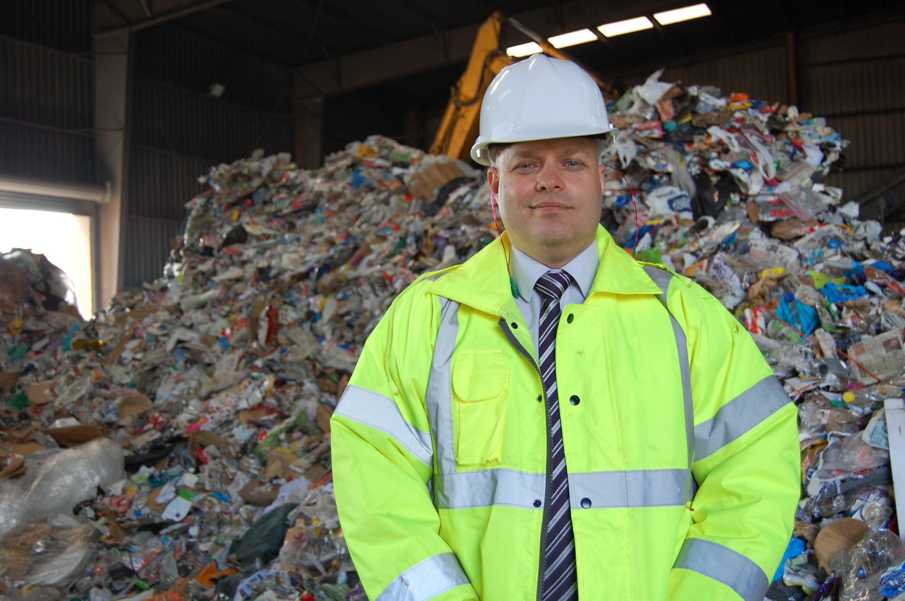 Businesses urged to go green this Recycle Week