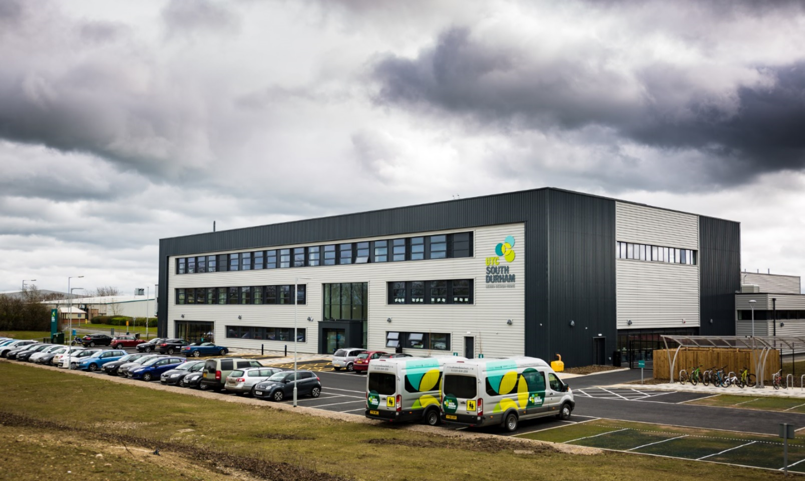 UTC South Durham open evenings confirmed for 2017